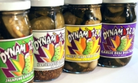 Dynamite Dill Pickles of Pennsylvania